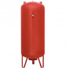 Вертикален разширителен съд 500 л. (до 16 bar) WATES