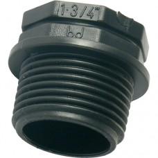 """Нипел-муфа намалител M1 1/4"""" - F3/4"""" BUCCHI"""