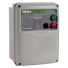 Табло IRIGO-TRI/5.5 RL-C (с реле за контрол на нивото)
