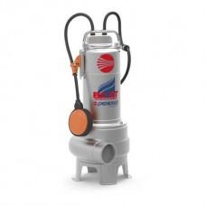 Потопяема помпа за канализационни води BC 15/50-ST