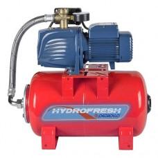 Хидрофорна система H-JSWm 1BX с разширителен съд 24 литра