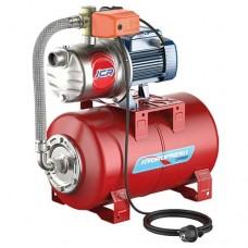 Хидрофорна система H-JCRm 2A с 24 л хориз. съд