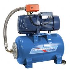 Хидрофорна система H-JSWm 1BX с разширителен съд 20 литра
