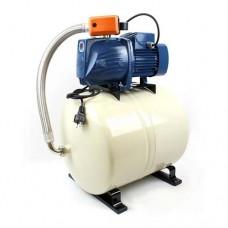 Хидрофорна система H-JSWm 1BX с 24 л. хориз. диафр. съд