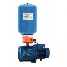 Хидрофорна система H-JSWm 2CX с 24 л. верт. съд