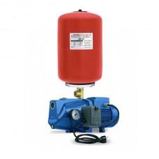 Хидрофорна система H-JSWm 1BX с 24 л. верт. съд