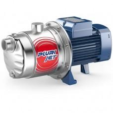 Самозасмукваща помпа PLURIJETm 4/100,работни колела AISI 304, монофазна 0.75 kW