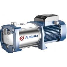 Самозасмукваща помпа PLURIJETm 4/130X-N, монофазна 1.5 kW