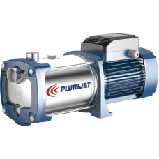 Самозасмукваща помпа PLURIJETm 5/200X, монофазна 1.8 kW