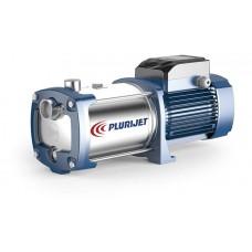 Самозасмукваща помпа PLURIJET 4/200X-N, трифазна 1.5 kW