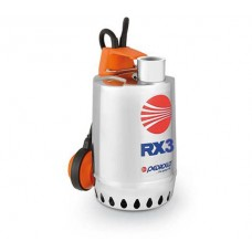 Потопяема дренажна помпа RXm 3