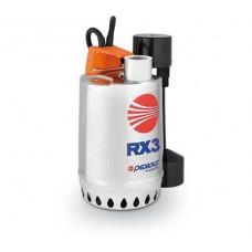Потопяема дренажна помпа RXm 3-GM
