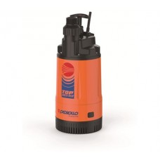 Хидрофорна система с потопяема помпа TOP MULTI-TECH 3 с автоматичен старт и стоп