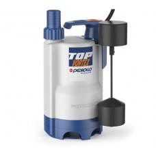 Потопяема помпа за мръсна вода TOP3 - VORTEX-GM с магнитен поплавък