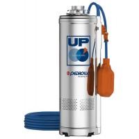 Многостъпална потопяема помпа UPm 4/4 - GE-20m