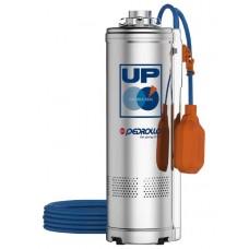 Потопяема помпа за кладенец UPm 8/3 - GE с 20 м кабел, монофазна 1.1 kW