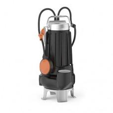 Потопяема помпа за канализационни води VXC 10/45-N - 10m
