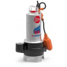 Потопяема помпа за канализационни води VX 15/35-N - 10m