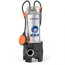 Потопяема помпа за мръсна вода ZXm 2/30 с поплавък