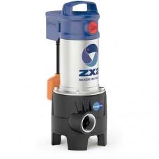 Потопяема помпа за мръсна вода ZXm 2/40-GM с магнитен поплавък