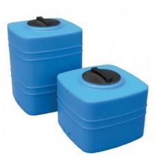 """Резервоар за вода тип """"Куб"""" Q300"""