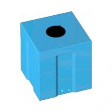"""Резервоар за вода тип """"Куб"""" Q 300"""